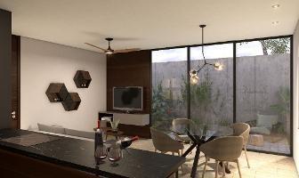 Foto de departamento en venta en  , montes de ame, mérida, yucatán, 0 No. 01