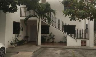 Foto de departamento en renta en  , montes de ame, mérida, yucatán, 6724088 No. 01