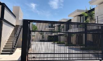 Foto de departamento en renta en  , montes de ame, mérida, yucatán, 6913792 No. 01