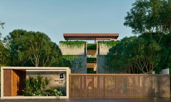 Foto de casa en condominio en venta en montes de amé , montes de ame, mérida, yucatán, 0 No. 01