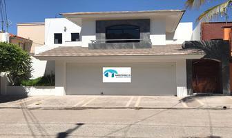 Foto de casa en venta en montes urales 555, montebello, culiacán, sinaloa, 0 No. 01