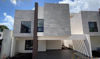 Foto de casa en venta en  , monteverde, ciudad madero, tamaulipas, 17074478 No. 01