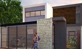 Foto de casa en venta en  , montevideo, mérida, yucatán, 11704443 No. 01