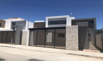 Foto de casa en venta en . ., montevideo, mérida, yucatán, 18769119 No. 01