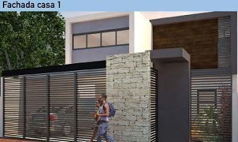 Foto de casa en venta en  , montevideo, mérida, yucatán, 7988935 No. 01