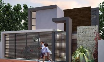 Foto de casa en venta en  , montevideo, mérida, yucatán, 8372802 No. 01