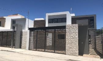 Foto de casa en venta en montevideo , montevideo, mérida, yucatán, 13927247 No. 01