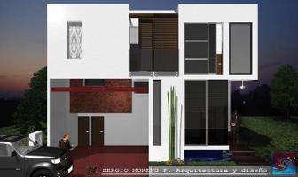 Foto de casa en venta en montsois 20, vista real, san andrés cholula, puebla, 7483403 No. 01
