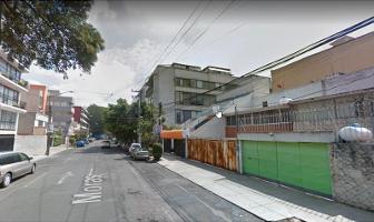 Foto de casa en venta en moras 0, acacias, benito juárez, df / cdmx, 11499240 No. 01