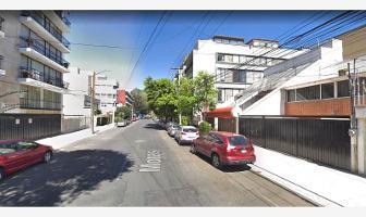 Foto de casa en venta en moras 0, acacias, benito juárez, df / cdmx, 12361779 No. 01