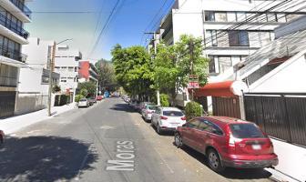 Foto de casa en venta en moras 0, acacias, benito juárez, df / cdmx, 12576707 No. 01