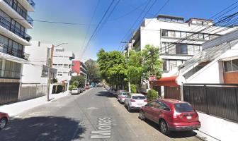 Foto de casa en venta en moras 0, acacias, benito juárez, df / cdmx, 12677546 No. 01