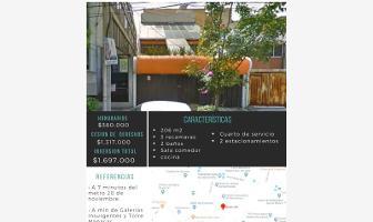 Foto de casa en venta en moras 758, acacias, benito juárez, df / cdmx, 12497439 No. 01