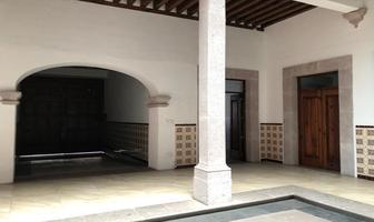 Foto de casa en venta en  , morelia centro, morelia, michoacán de ocampo, 18882605 No. 01