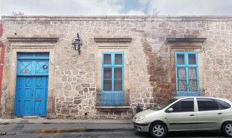 Foto de casa en venta en  , morelia centro, morelia, michoacán de ocampo, 19412977 No. 01