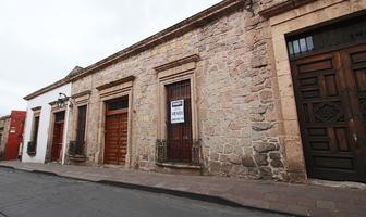 Foto de casa en venta en  , morelia centro, morelia, michoacán de ocampo, 8459755 No. 01