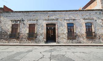 Foto de casa en venta en  , morelia centro, morelia, michoacán de ocampo, 8459790 No. 01