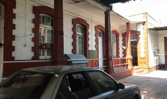Foto de terreno habitacional en venta en  , morelos, venustiano carranza, df / cdmx, 10667160 No. 01