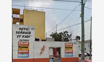 Foto de terreno habitacional en venta en  , morelos, venustiano carranza, df / cdmx, 0 No. 01