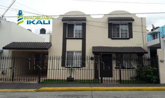 Foto de casa en venta en morera 12, cazones, poza rica de hidalgo, veracruz de ignacio de la llave, 14897940 No. 01