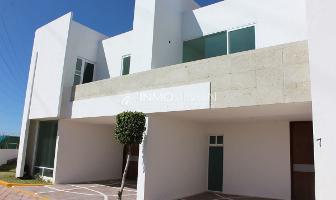 Foto de casa en venta en  , morillotla, san andrés cholula, puebla, 10637760 No. 01