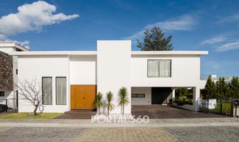 Foto de casa en venta en  , morillotla, san andrés cholula, puebla, 0 No. 01