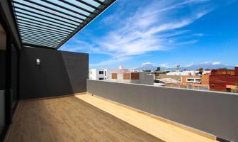 Foto de casa en venta en  , morillotla, san andrés cholula, puebla, 6913446 No. 01