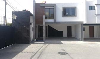 Foto de casa en venta en  , morillotla, san andrés cholula, puebla, 8766606 No. 01
