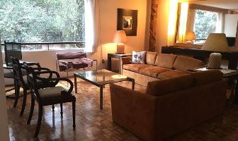 Foto de departamento en renta en morvan , lomas de chapultepec vii sección, miguel hidalgo, df / cdmx, 0 No. 01