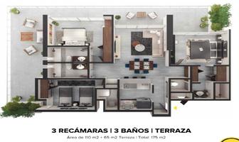 Foto de departamento en venta en motto , centro sur, querétaro, querétaro, 0 No. 01