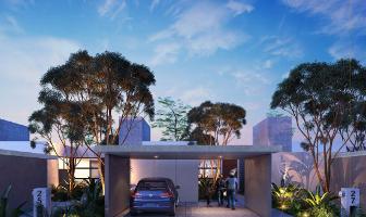 Foto de casa en venta en  , motul de carrillo puerto centro, motul, yucatán, 7238131 No. 01