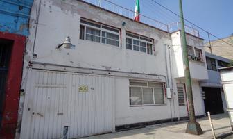 Foto de terreno habitacional en venta en mozart , peralvillo, cuauhtémoc, df / cdmx, 16830355 No. 01