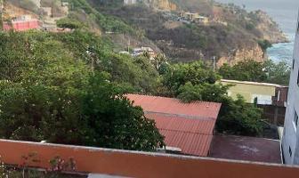 Foto de departamento en venta en  , mozimba, acapulco de juárez, guerrero, 11707683 No. 01