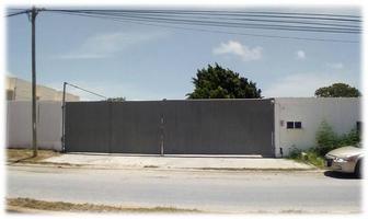 Foto de terreno industrial en renta en  , mundo maya, carmen, campeche, 15349871 No. 01