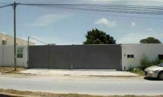 Foto de terreno industrial en renta en  , mundo maya, carmen, campeche, 0 No. 01