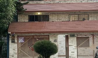 Foto de casa en venta en municipio libre , sinatel, iztapalapa, df / cdmx, 12399853 No. 01