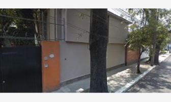 Foto de casa en venta en murillo 15, mixcoac, benito juárez, distrito federal, 0 No. 01