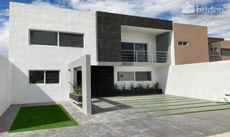 Foto de casa en venta en n n, fraccionamiento las quebradas, durango, durango, 17364412 No. 01