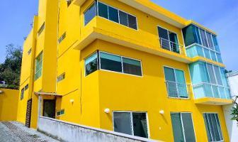 Foto de departamento en renta en n n, lomas de atzingo, cuernavaca, morelos, 12576024 No. 01