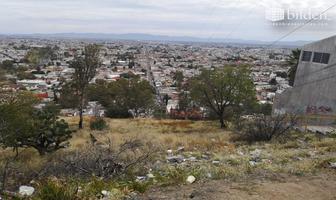 Foto de terreno habitacional en venta en n n, los remedios, durango, durango, 18990063 No. 01