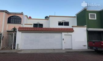 Foto de casa en venta en n n, rinconada bugambilias, durango, durango, 18177136 No. 01