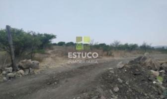 Foto de terreno habitacional en venta en na 0, huimilpan centro, huimilpan, querétaro, 15926189 No. 01