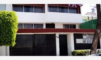 Foto de casa en venta en na 00, campestre coyoacán, coyoacán, df / cdmx, 0 No. 01