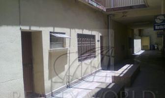 Foto de terreno comercial en venta en s/n , centro, monterrey, nuevo león, 4677839 No. 01