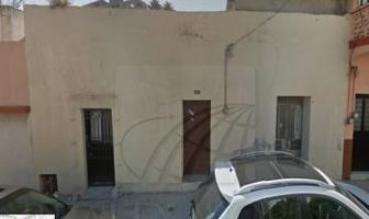 Foto de terreno comercial en venta en s/n , centro, monterrey, nuevo león, 4679451 No. 01