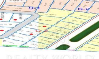 Foto de terreno comercial en venta en s/n , cerradas de valle alto, monterrey, nuevo león, 4679637 No. 01