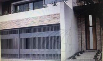 Foto de casa en venta en s/n , colinas del valle 2 sector, monterrey, nuevo león, 5204392 No. 01