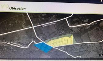Foto de terreno comercial en venta en s/n , san francisco de asís, monterrey, nuevo león, 4678256 No. 01