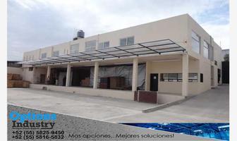 Foto de bodega en renta en n/a n/a, cuautitlán, cuautitlán izcalli, méxico, 8523571 No. 01
