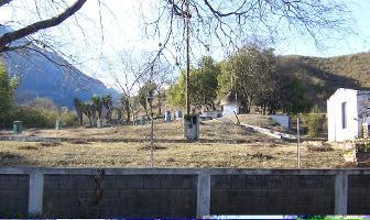 Foto de terreno comercial en venta en n/a n/a, el barrial, santiago, nuevo león, 0 No. 01